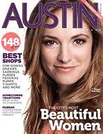 Austin Monthly 1 of 5