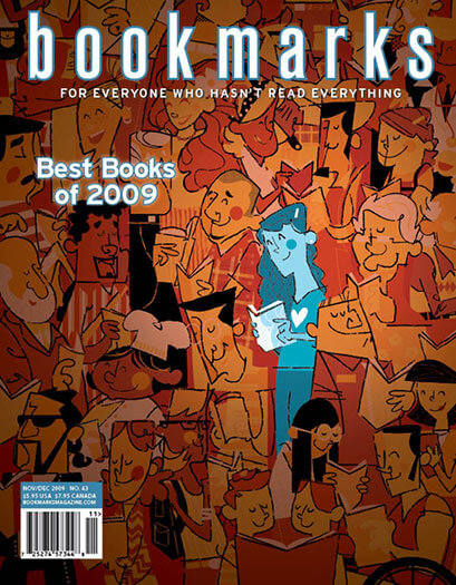 Latest issue of Bookmarks