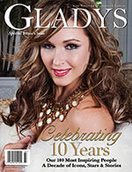 Gladys Magazine 1 of 5