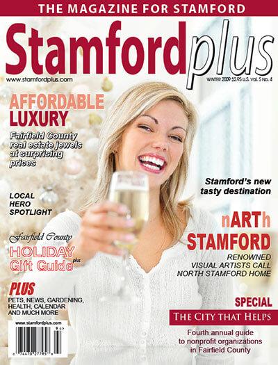 Latest issue of Stamford Plus Magazine