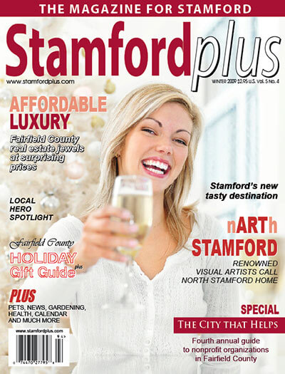 Subscribe to Stamford Plus