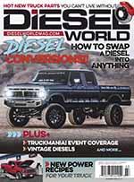 Diesel World 1 of 5