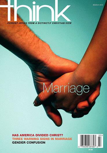 Latest issue of Think Magazine
