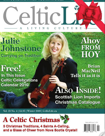 Best Price for CelticLife Magazine Subscription