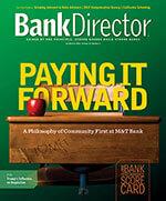 Bank Director 1 of 5