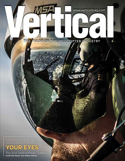 Latest issue of Vertical Magazine