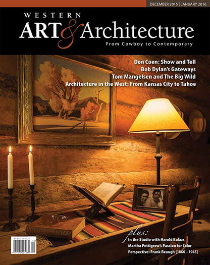 More Details about Western Art & Architecture Magazine