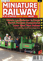 Miniature Railway 1 of 5