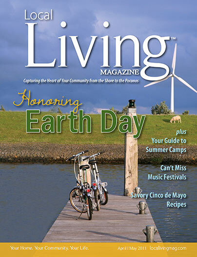 Subscribe to Local Living