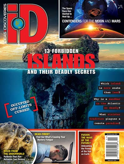 Best Price for I.D. Magazine Subscription