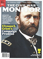 Civil War Monitor 1 of 5