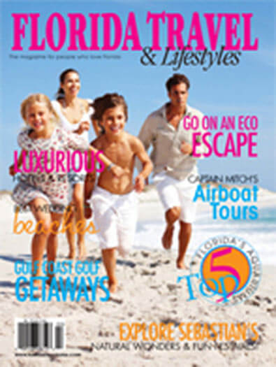 Florida Travel & Lifestyles Magazine