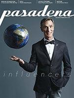 Pasadena Magazine 1 of 5