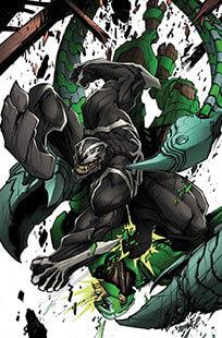 Latest issue of Venom Magazine