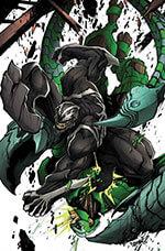 Venom 1 of 5
