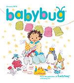 Babybug 1 of 5