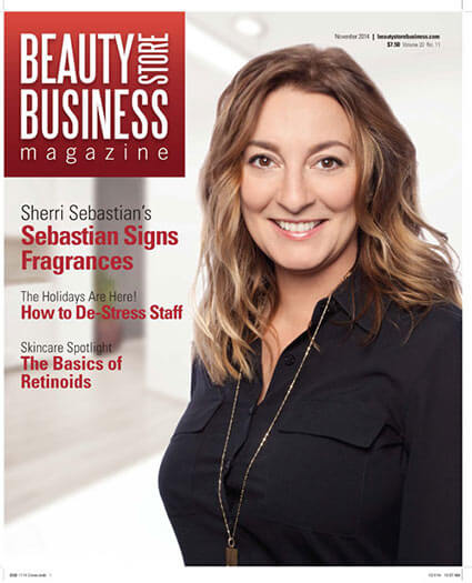 Latest issue of Beauty Store Business