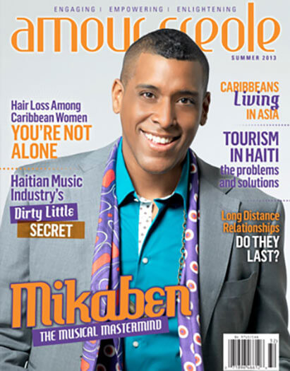 Subscribe to Amour Creole