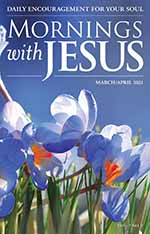 Mornings With Jesus 1 of 5
