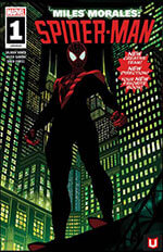Miles Morales: Spider-Man 1 of 5