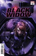 Black Widow 1 of 5