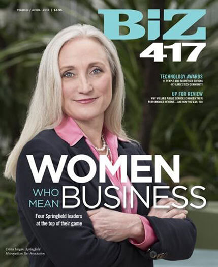 Latest issue of Biz Magazine