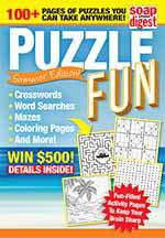 Puzzle Fun 1 of 5