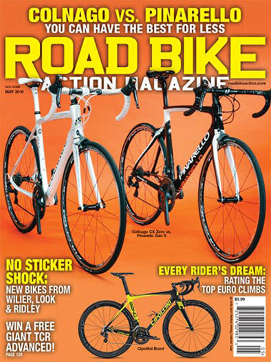 Subscribe to Road Bike Action