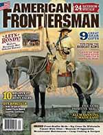 American Frontiersman 1 of 5