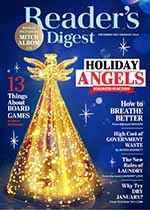Reader's Digest 1 of 5