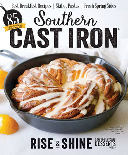 Subscribe to Southern Cast Iron