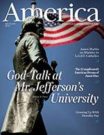 America Magazine 1 of 5