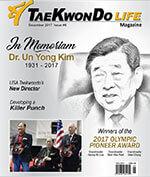 Tae Kwon Do Life Magazine  1 of 5
