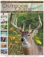 Outdoor Guide Magazine 1 of 5