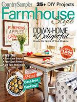 Farmhouse Style 1 of 5