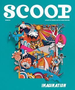 Latest issue of Scoop Magazine