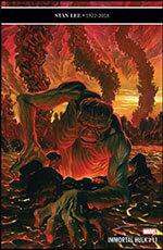Immortal Hulk 1 of 5