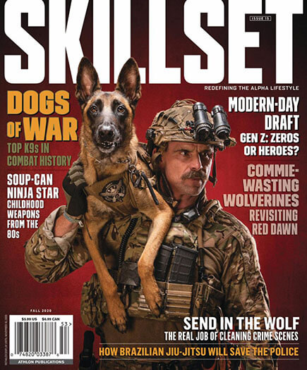 Best Price for Skillset Magazine Subscription