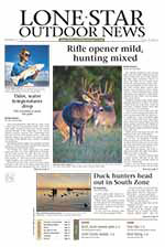 Lone Star Outdoor News 1 of 5