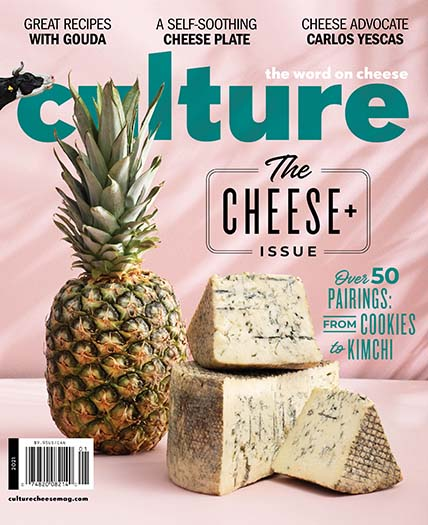 Latest issue of Culture Magazine