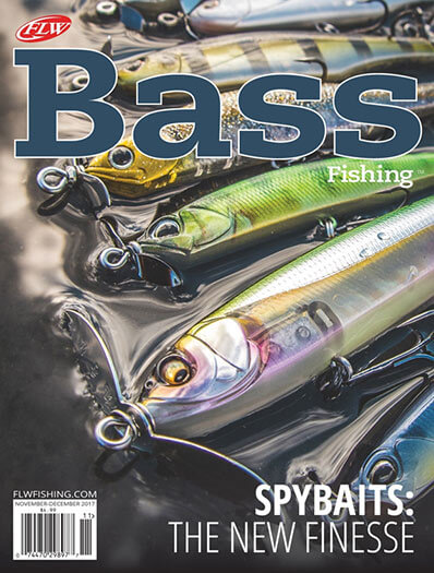 Best Price for FLW Bass Fishing Magazine Subscription