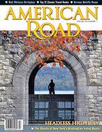 American Road 1 of 5