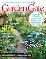 Garden Gate 1 of 5
