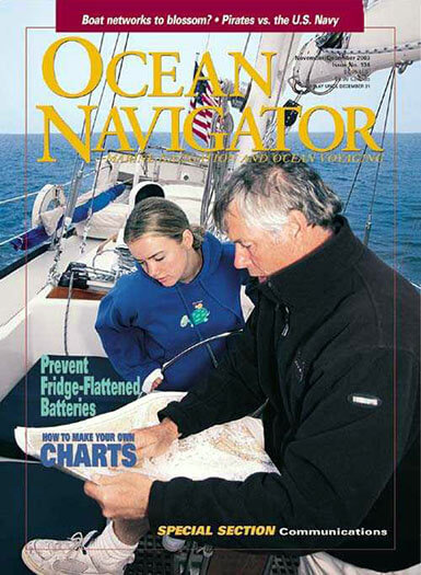 Best Price for Ocean Navigator Magazine Subscription