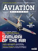 Aviation History 1 of 5