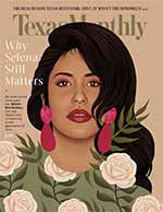 Texas Monthly 1 of 5