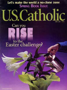 Latest issue of U.S. Catholic Magazine