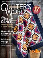 Quilter's World 1 of 5