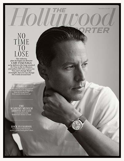 Subscribe to The Hollywood Reporter