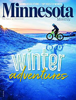 Minnesota Monthly 1 of 5